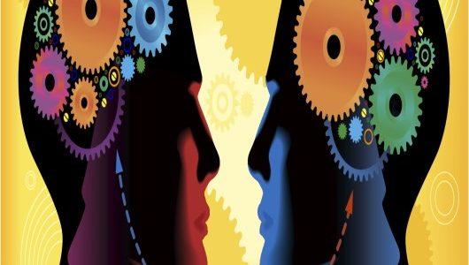 I neuroni specchio sono una classe di neuroni che si attivano quando un individuo compie un'azione e quando l'individuo osserva la stessa azione compiuta da un altro soggetto[2].