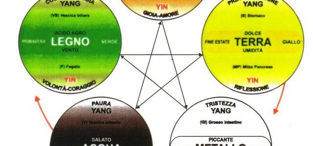 La medicina cinese affonda le sue radici più antiche nelle tradizioni sciamaniche esistenti in Cina circa 5000 anni fa, e si sviluppa lungo un percorso che passando per l'Accademia Imperiale, […]