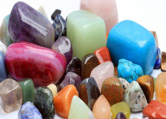 I cristalli tipologie e proprietà
